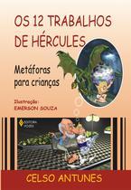 Doze Trabalhos de Hércules, Os - Vozes -
