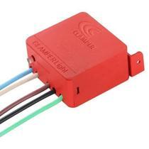 DPS Clamper Light Proteção de Surto e Raio para Luminárias LED -