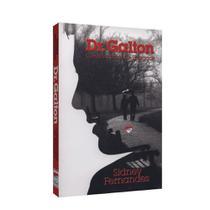 Dr. Galton - O Restaurador de Passados - Ceac -