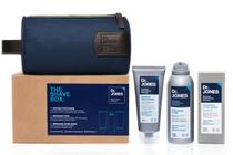 Dr Jones Kit The Shave Box