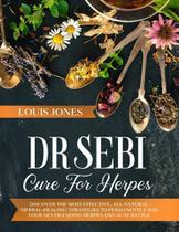 Dr Sebi Cure For Herpes - Fabio Girardi -