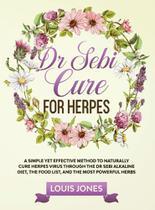 Dr Sebi Cure For Herpes - Fabio Girardi