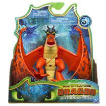 Dragão Dente De Anzol Hookfang Como Treinar O Seu Dragão 3 SUNNY 1451 -