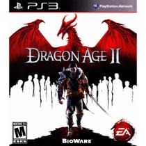 Dragon Age II - PS3 - Easports