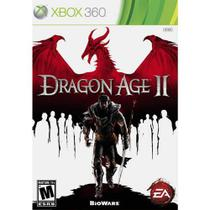 Dragon Age II - X360 - Ea