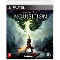 Dragon Age: Inquisition - Ps3 - Ea
