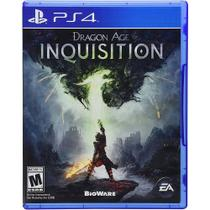 Dragon Age Inquisition - Ps4 - Easports