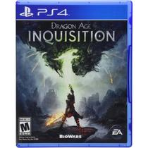 Dragon Age Inquisition - Ps4 - Sony