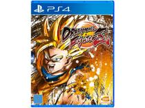 Dragon Ball FighterZ para PS4 Bandai Namco -