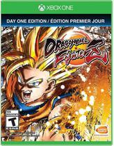 Dragon Ball FighterZ - Xbox One - Namco Bandai