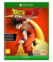 Dragon Ball Kakarot Xbox One - Bandai namco