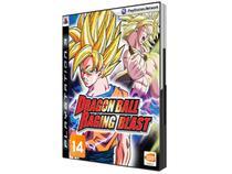 Dragon Ball Raging Blast para PS3 - Bandai