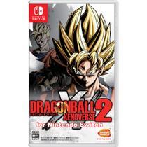 Dragon Ball Xenoverse 2 - Switch - Nintendo