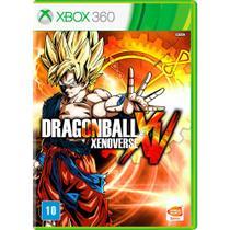 Dragon Ball Xenoverse Xbox 360 - Microsoft