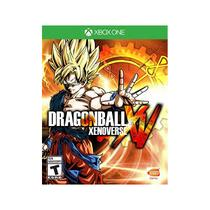 Dragon Ball: Xenoverse - Xbox One - Microsoft