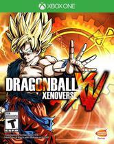 Dragon Ball Xenoverse - Xbox One - Namco Bandai
