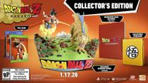 Dragon Ball Z Kakarot Collectors Edition - Xbox One - Namco Bandai