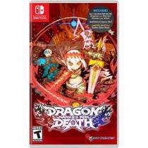 Dragon Marked For Death Nintendo Switch Midia Fisica -