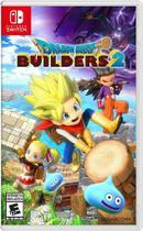 Dragon Quest Builders 2 - Switch - Square Enix