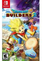 Dragon Quest Builders 2 Switch -