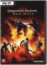Dragon's Dogma - Dark Arisen - PC - Capcom