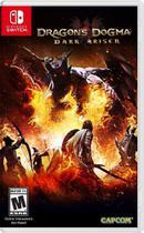 Dragon's Dogma Dark Arisen - Switch - Capcom