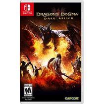 Dragon's Dogma: Dark Arisen - Switch - Nintendo