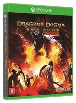 Dragon S Dogma DARK Arisen XB1 - Capcom