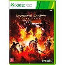 Dragon's Dogma: Dark Arisen - Xbox 360 - Jogo