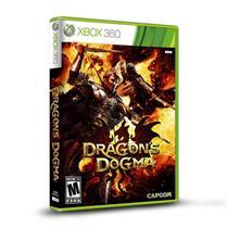 Dragon's Dogma - Xbox 360 - Microsoft