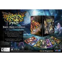 Dragons Crown Pro Hardened Edition - Ps4 - Sony