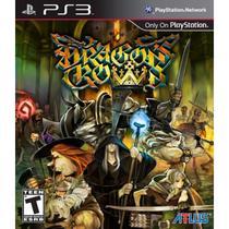 Dragons crown - ps3 - Atlus
