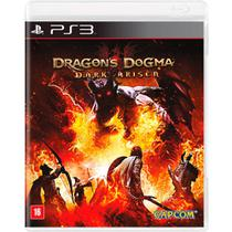 Dragons Dogma: Dark Arisen - PS3 - Capcom