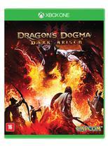 DragonS Dogma - Dark Arisen - Xbox One - Capcom