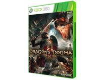 Dragons Dogma para Xbox 360 - Capcom