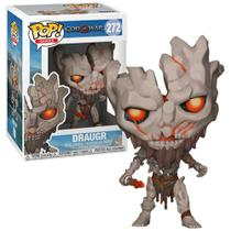 Draugr 272 Pop Funko God of War - Funko Pop