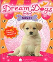 Dream Dogs - Nugget - Vol 03 - Nacional - Literatura