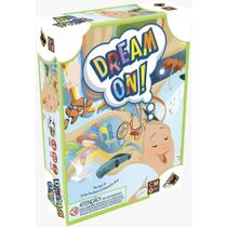 Dream On Jogo De Cartas Galapagos Drm001 -