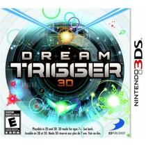Dream Trigger 3D - 3Ds - Nintendo