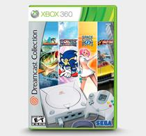 Dreamcast Collection - Microsoft