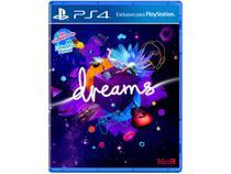 Dreams para PS4 Media Molecule - Lançamento