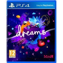 Dreams - PS4 - Playstation
