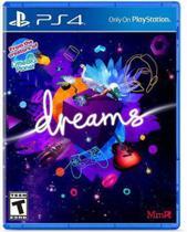 Dreams - Sony -