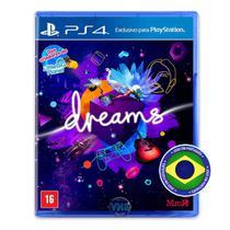Dreams - Sony