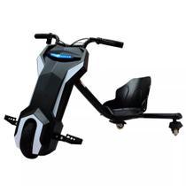 Drift triciclo eletrico importway freio dianteiro   iwdte-120w -