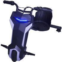 Drift Triciclo Elétrico Scooter Motorizado Infantil 2 Velocidades Freio 120W Importway BWDTE-120W -