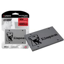 Drive SSD Desktop e Notebook Kingston SUV500/480G UV500 480GB 2,5