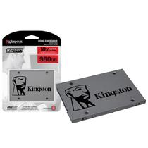 Drive SSD Desktop e Notebook Kingston SUV500/960G UV500 960GB 2,5