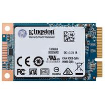 Drive SSD Desktop Notebook Kingston SUV500MS/480G UV500 480GB Msata Flash Nand 3D Sata III
