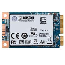 Drive SSD Msata Desktop Notebook Kingston SUV500MS/120G UV500 120GB Flash Nand 3D Sata III